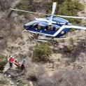 Phi công phụ Airbus A320 đã cố ý lao xuống dãy Alpes gây ra tai nạn thảm khốc