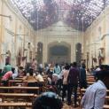 Đánh bom tại Sri Lanka vào ngày lễ Phục Sinh 21/4/2019