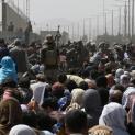Một người Afghanistan xin ĐTC cứu một gia đình Công giáo Afghani đang bị kẹt ở Kabul