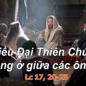 15/11 Nước Thiên Chúa ở giữa các ông