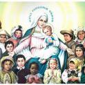 31 bài suy niệm về Đức Maria trong tháng Mân Côi