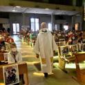 Sau thời gian cách ly, khó khăn khi trở lại nhà thờ