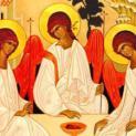 30/05 Nhân danh Cha, và Con và Thánh Thần.