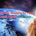 20/07 Người tôi tớ hiền lành và khiêm tốn