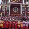 Đức Giám Mục đầu tiên được tấn phong kể từ thỏa thuận Trung Quốc và Vatican