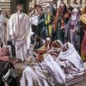 02/09 Giới răn Thiên Chúa – tập tục phàm nhân