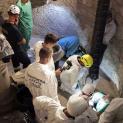 Tuyên bố của Tòa Thánh về cuộc khai quật ngày 20 tháng Bẩy tại nghĩa trang Teutonic của Vatican