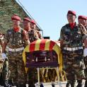 Lễ truy điệu & an táng 81 hài cốt Tử Sĩ Nhảy Dù Quân Lực Việt Nam Cộng Hòa