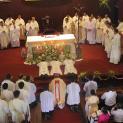 Thánh lễ Truyền Chức Linh Mục tại Nhà thờ Chính Tòa Lạng Sơn