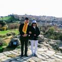 Hành hương viếng cổ thành và những di tích thánh Têrêsa Avila