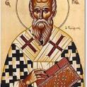 Ngày 23/02 Thánh Polycarp (c. 156)