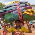 Africa/BURUNDI - 200.000 người tị nạn Burundi di tản ra nước ngoài, các linh mục phải chạy trốn vì các mối đe dọa