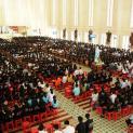 Hội ngộ giới trẻ năm 2018 tại Giáo phận Vĩnh Long với chủ đề