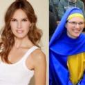 Tài tử-người mẫu đang nổi tiếng trở thành Nữ Tu