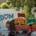 Israel mở cửa ải cho cứu trợ nhân đạo dân chúng tại Gaza
